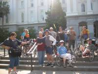 Highlight for album: 4th Annaul Sacramento to Rancho Cordova & Folsom 2008